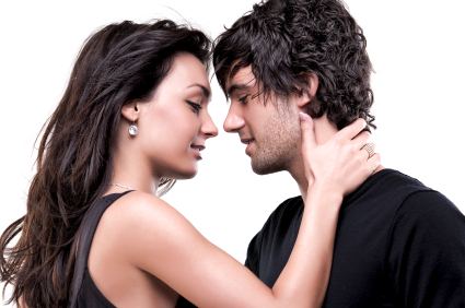 For Him: 5 Signs She's Into You