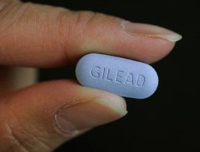 Health Watch: Pill To Prevent HIV In Healthy People