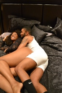 Sex Position of the Week: Spooning