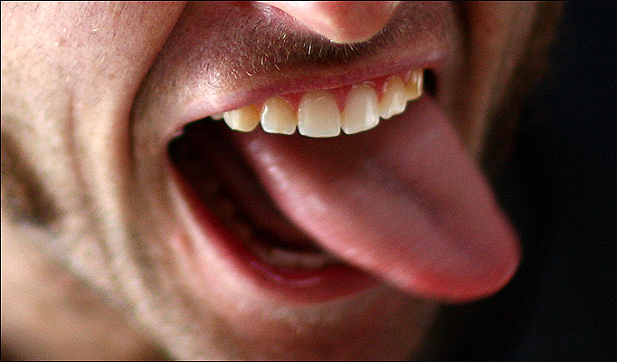 For Him: 5 Quick Tips For Tongue Stroking The Cat