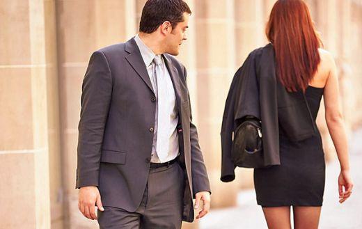 LIST: 5 Reasons Men Cheat