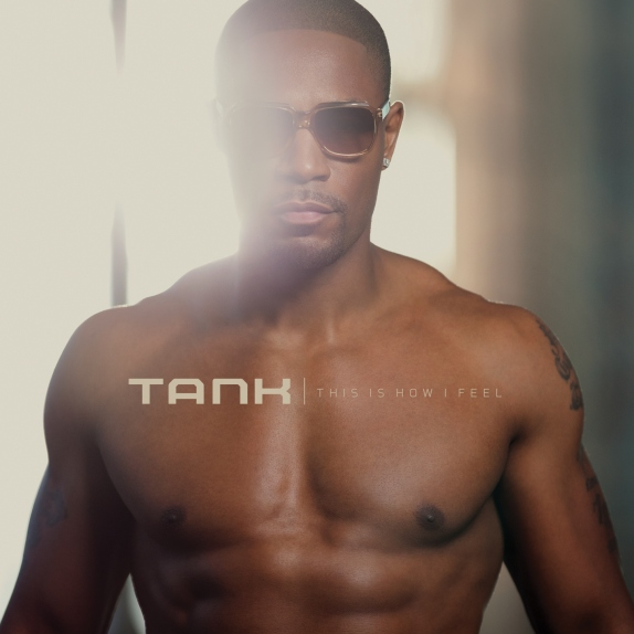 R&B Sensation Tank Talks about Love and His New Album
