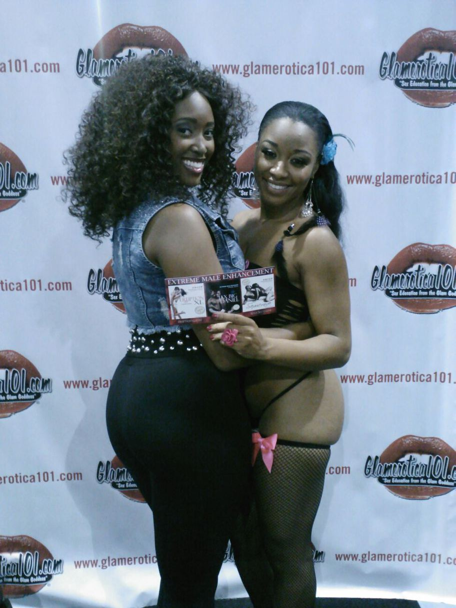 Exclusive Interview with Adult Film Star Imani Rose