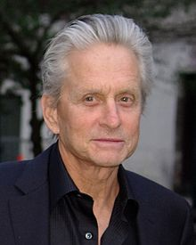 Say What?? Actor Michael Douglas Got Throat Cancer From Oral Sex???