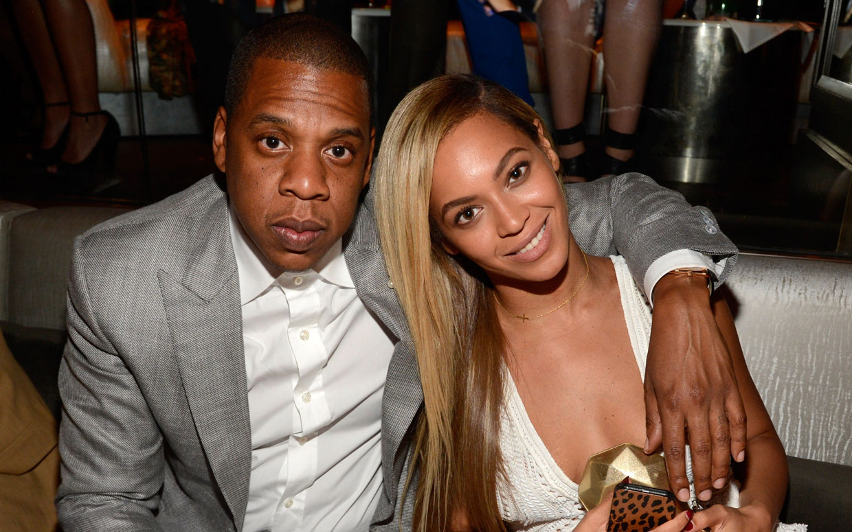 The Start of A Sexual Revolution! Beyonce and Jay-Z Drop $6000 on Sex Toys